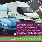 Firma transportowa Rzeszów