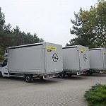 Firma transportowa IZBICA KUJAWSKA