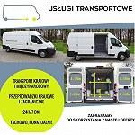 Firma transportowa Lewin Brzeski