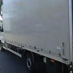 Firma transportowa Wien