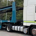 Firma transportowa sunderland
