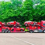 Firma transportowa Stratford