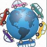 Firma transportowa Leganes