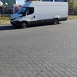 Firma transportowa Knyszyn