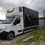 Firma transportowa Błonie