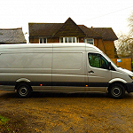 Firma transportowa Gloucestershire