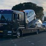 Firma transportowa la nucia / Alicante