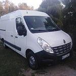 Firma transportowa Sochaczew