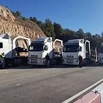 Firma transportowa Murcia