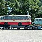 Firma transportowa CHODZIEŻ