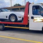 Firma transportowa Toruń