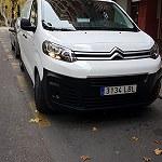 Firma transportowa Zubia (LA) Provincia Granada