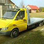Firma transportowa CHMIELNIK