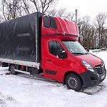 Firma transportowa Leszno