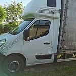 Firma transportowa Rokietnica