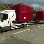 Firma transportowa serokomla