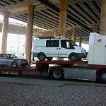 Firma transportowa MIELEC