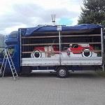 Firma transportowa Łąg