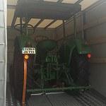 Firma transportowa Będzin
