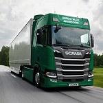 Firma transportowa Krakow