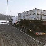 Firma transportowa waddinxveen