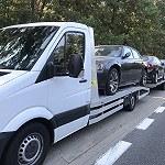 Firma transportowa Rutki-kossaki