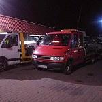Firma transportowa Białaczów