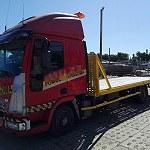 Firma transportowa Piecki