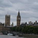 Firma transportowa London