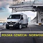 Firma transportowa Szczucin