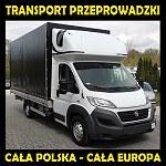 Firma transportowa KRAKÓW