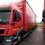 Firma transportowa uniejow