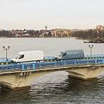 Firma transportowa Ełk