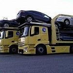 Firma transportowa Warka