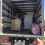 Firma transportowa Zyrardow