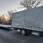 Firma transportowa CHRZYPSKO WIELKIE
