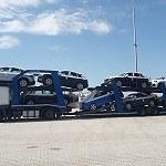 Firma transportowa Małastów