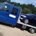 Firma transportowa Tarnowskie Góry
