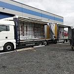 Firma transportowa Brudzew