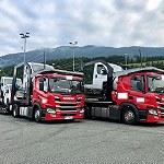 Firma transportowa Kalisz