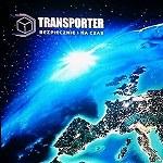 Firma transportowa straduny