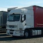 Firma transportowa Niemodlin
