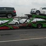 Firma transportowa Panevėžys