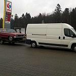 Firma transportowa Gdynia
