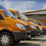 Firma transportowa Parzniew