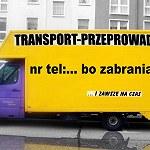 Firma transportowa Szczecin