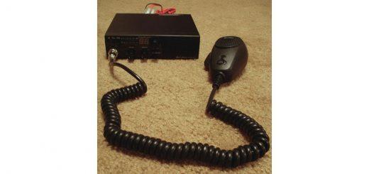 cb radio dla kierowców